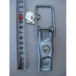 Lock - Anchor 70 mm (set of 12 identical)
