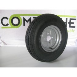 "Roda 5-00-10"" atac 58x4"
