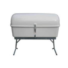 Camper Box With Legs