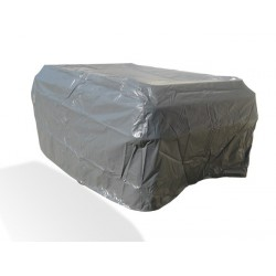 Parking cover PVC  Kenya / Brisa