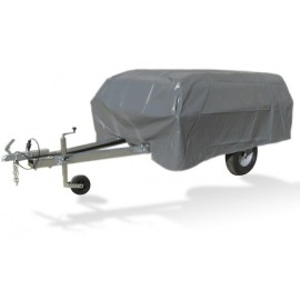 Parking PVC cover Compact