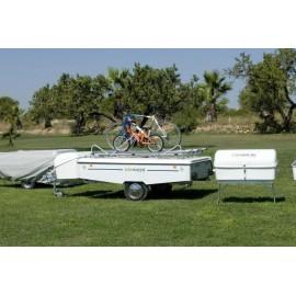 Bike rack (drive) Montana