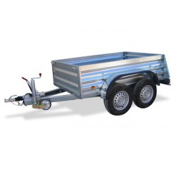 Industrial 3100 Tandem with brake