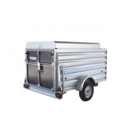 Remolque de carga Cargo 2100