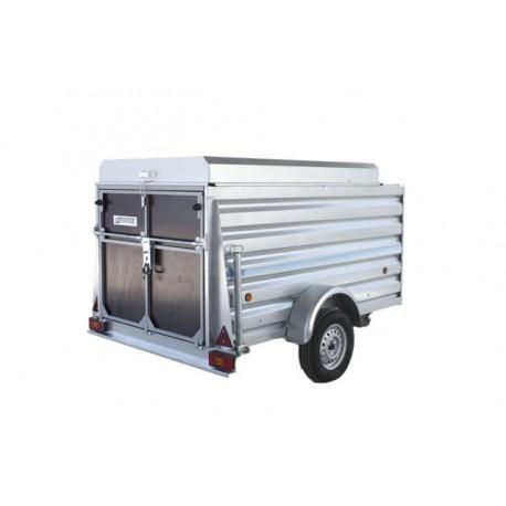 Remolque de carga Cargo 2500 XL