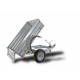MANUAL Piston Telescopico ( incluye doble chasis )