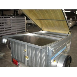 Inner tray Spit-150/Star-150 / Ind-150
