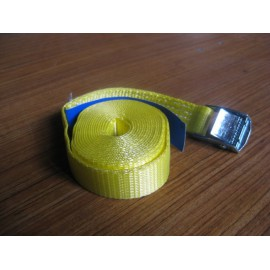 Strap 25 mm c / buckle (3 meters)