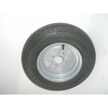 "Supplement rim 10 ""145-13"" (2 Wheels)"