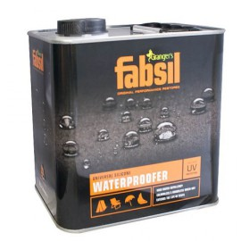Waterproofing 2.5 L FABSIL