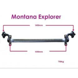 Eix Montana LX