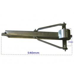 Vérin Compact 800 kg version courte ALKO
