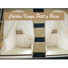 Mattress Kenya / Petit / Brisa Colour Desert