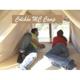 Matelas MC Camp couleur désert
