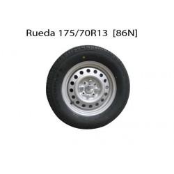 Pneus 175/70 R13 86N