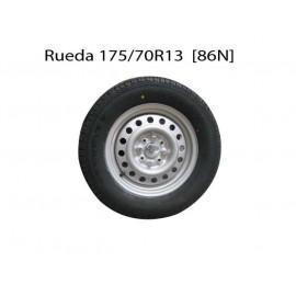 Tires 175/70 R13 86N