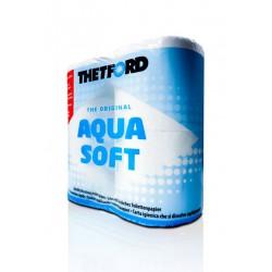 Higienic Aqua Soft 4Rotllos