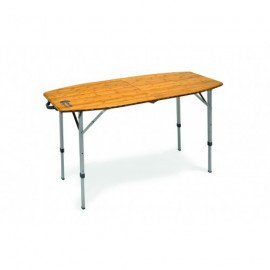 Bamboo Table 120