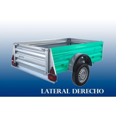 Lateral Ind 2100 Derecho