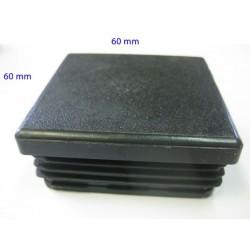 Tac de plàstic quadrat 60x60 (10u)