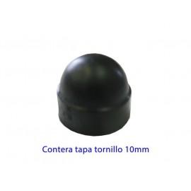 Kit Contera Tapa tornillo 10mm bolsa 10 Un