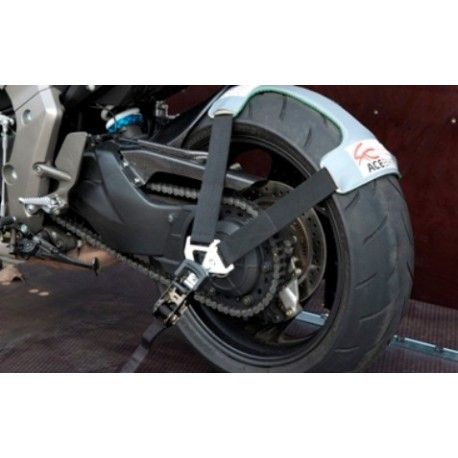 Sujeción de Rueda Moto Tyre Fix de Acebikes