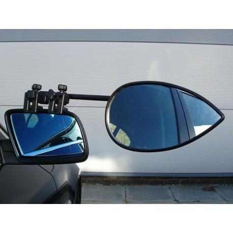 Single Convex AERO 3 mirror (1un)