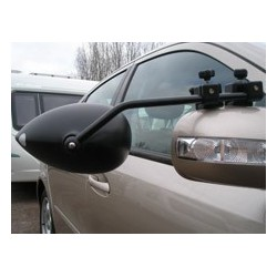 Single Convex AERO 3 mirror (1un)