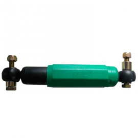 Octagon Shock Absorbers Green