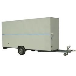 Remolque de carga Gegants/F