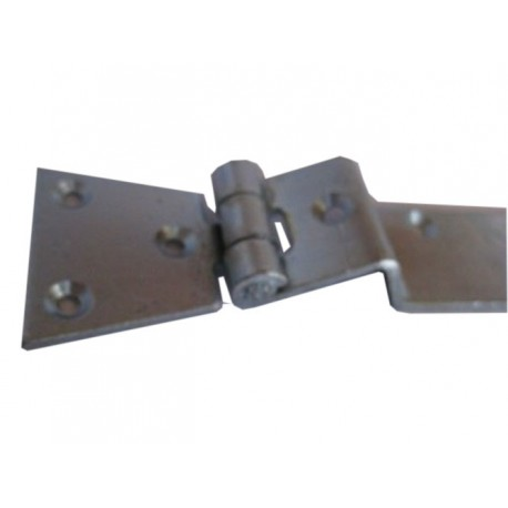 Compact Hinge Cover