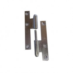 Right Hinge Set