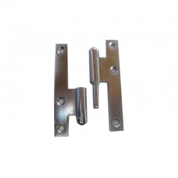 Left Hinge Set