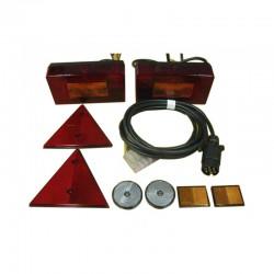 Kit eléctrico Ind 180