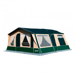 Remolc camping Compact