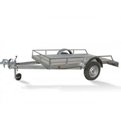 Remolque de carga plataforma 3100/F
