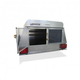 Remolc IND-150 Dog amb fre