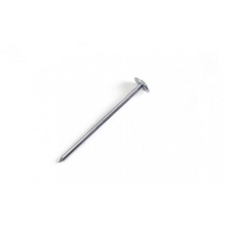 Piqueta Arandela Llisa 20 cm