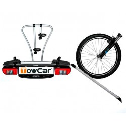 Rampa para bicis para WB T21/WB T31