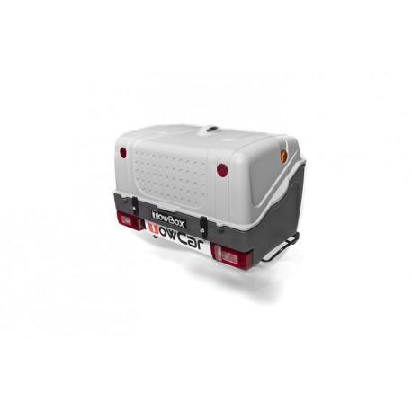 TowBox V1 Grey