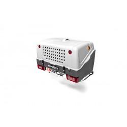 Portaperros TowBox V1 gris