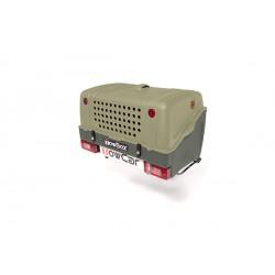 Portaperros TowBox V1 verde