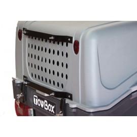 Kit fijación placa V20 para TowBox V1