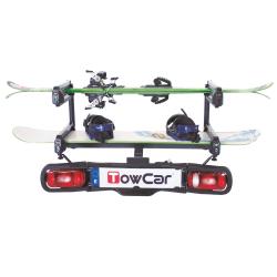 Aneto Ski Carrier