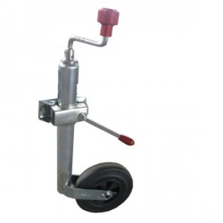 Jockey Wheel 48 with clamp