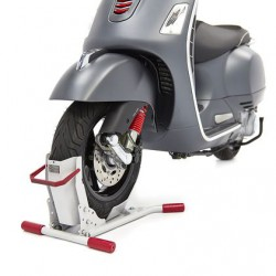 Fijación moto SteadyStand Scooter
