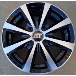 Rueda 195/50 R 13C 101N Llanta Aluminio 112x5