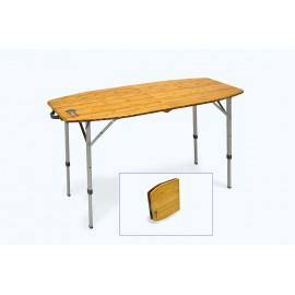 Bamboo 150 table