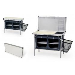 Mueble cocina Combi Plus para camping