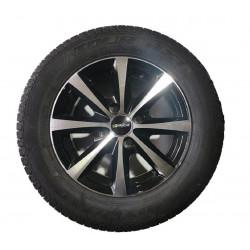 Rueda 165/70 R13 (79N) Llanta Aluminio 98x4